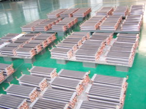 Fin Tube Type Industrial Air Conditioining Unit Heat Radiator pictures & photos