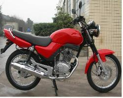 Motorcycle (GS125-33)