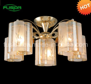 Zhongshan Glass Chandelier /Pendant Light From Factory pictures & photos