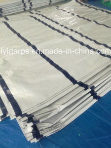 Good Quality PE Tarpaulin Truck Cover, Durbale Plastic Tarpaulin Sheet, Poly Tarp Cover pictures & photos