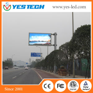 Road Side Traffic Information LED Board pictures & photos