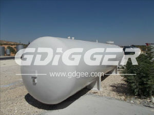 Asme Storage Tank for LPG