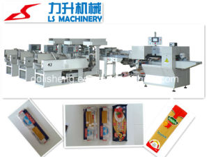 Automatic Weighing Packing Machine for Noodles, , Spaghetti pictures & photos