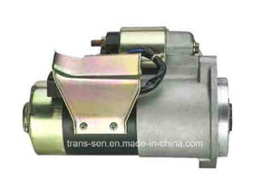 Hitachi Auto Starter for Nissan (S114-503 S114-503A LRS01352 Pmgr 12V 1.4KW 9T CW) pictures & photos