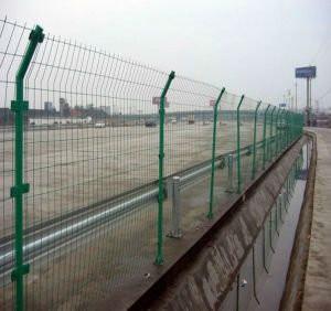 Highway Fence <Hpzs-1017> pictures & photos