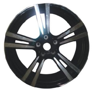 20 Inch 22 Inch Alloy Wheel (UFO-P04) pictures & photos