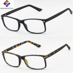 Tr90 Optical Frame for Unisex Fashionable and Hot Selling