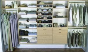 Custom Walk in Closet (bedroom closet designs) (BF28) pictures & photos