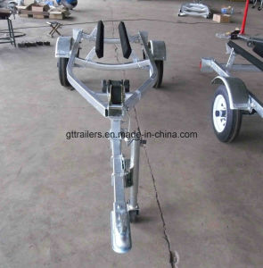 Hot DIP Galvanized Jet Ski Trailer (TR0509) pictures & photos