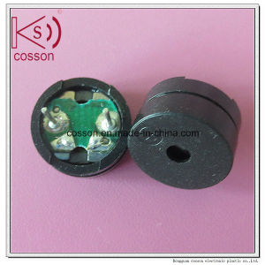 RoHS SMD Manufacture Wholesale Pin Wire Magnetic Buzzer pictures & photos