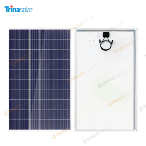 Trina Solar Panel Poly Module 270W 275W 320W in China pictures & photos