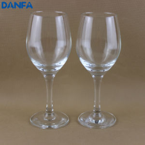 300ml Wine Glass / Stemware (WG006) pictures & photos