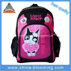 Children Cartoon Backpack Back to School Student Double Shoulder Bag pictures & photos