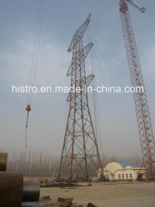 500kv Transmission Tower