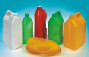 250ml-2L Plastic Bottles Can Making Blow Machine Price Ce Proved pictures & photos