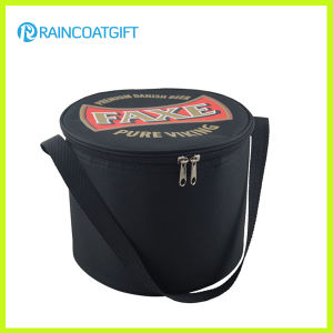 Polyester Portable Beer Cooler Bag Rbc-032 pictures & photos