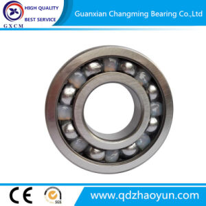 6025 Deep Groove Ball Bearing Used on Motorcycle Parts pictures & photos