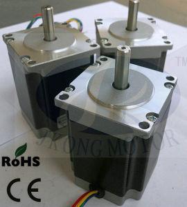 60mm 1.8degree 2phase Hybrid 3D Printer Stepper Motor pictures & photos
