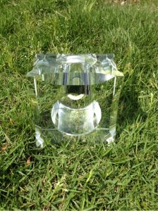 Crystal Lampshade 5010