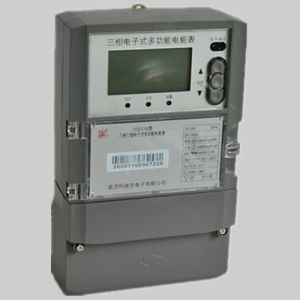 Lowest Price EMC Multi Function Electronic Meter (DTSD1150) pictures & photos