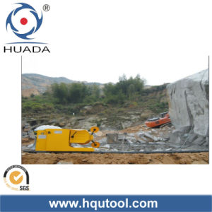 Marble Diamond Wire Saw Machine for Mining pictures & photos