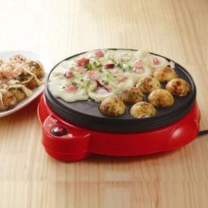 Octopus Cooker, Meatball Cooker, Octopus Balls Maker pictures & photos