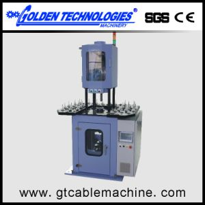 Signal Cable Wire Shielding Machine (GT-500) pictures & photos