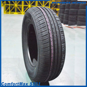 Direct Buy Chinese Promotional Passenger Car Tire pictures & photos