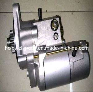 Yanmar Starter Motor 129136-77011 pictures & photos