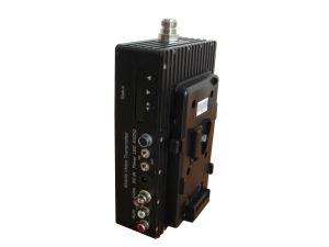 Mobile Video Transmitter of Broadcasting Camera Mount pictures & photos