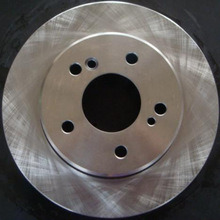 SGS and Ts16949 Certificate Approved Drilled Brake Discs pictures & photos