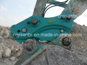 Excavator Quick Hitch for All Brand Excavator pictures & photos