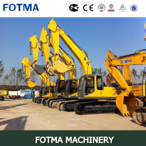 Xe1300c XCMG 100 Ton Excavator Long Reach Boom & Arm pictures & photos