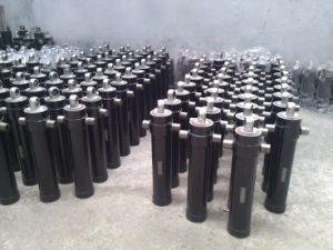 Hydraulic Cylinder pictures & photos