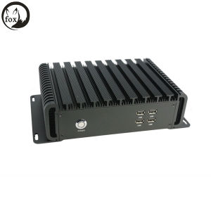 Mini PC Motherboard with WiFi Thin Client I3-3110 with HD PC Case Support DDR3 RAM pictures & photos