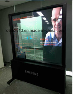 Transparent LCD 55inch OLED Display pictures & photos