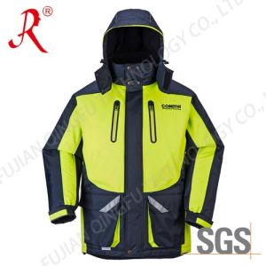 2016 Ice Fishing Suit with New Design (QF-9079A)