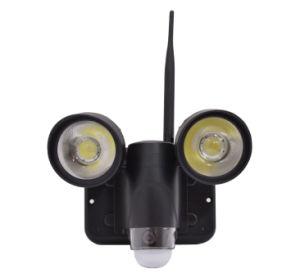 3G WiFi Wireless Surveillance PIR Remote Alarm Mobile Camera pictures & photos