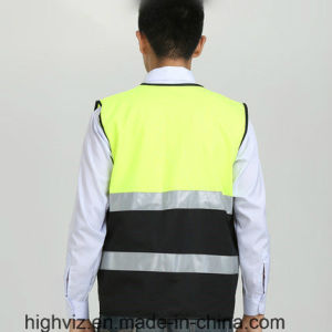 Safety Cycling Vest with En20471 (C2423) pictures & photos
