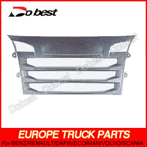 Scania 6 Series Truck Body Parts Grille/Grill pictures & photos
