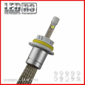 Auto Car Headlight 4800lm 9004/9007 R3 CREE LED Headlight with CREE Xhp 50 Chips for Car pictures & photos