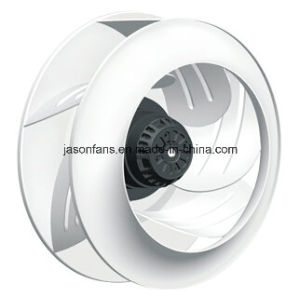 190 Backward Curved High Performance AC Centrifugal Fan (C4E-355.60) pictures & photos