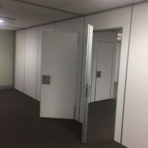 School Operable Partition Walls for Classroom Division pictures & photos