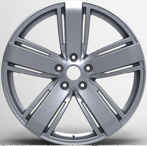 2016 New all size Alloy Wheel pictures & photos