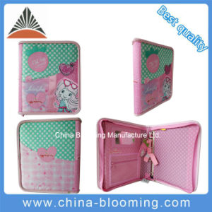Lovely School Student Pen Case Pencil Box Stationery Bag pictures & photos