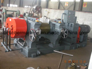 Rubber Pulverizer Mill/Rubber Crusher Mill Machine pictures & photos