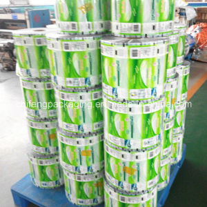 High Quality Multilayer Packaging Film pictures & photos