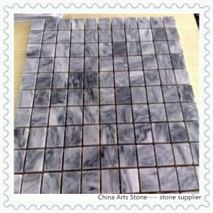 Chinese Bargdilio Grey Mosaic Tile pictures & photos