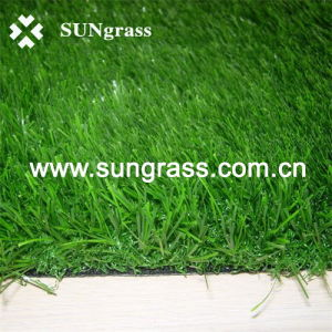50mm Landscape Artificial Grass (SUNQ-HY00047) pictures & photos