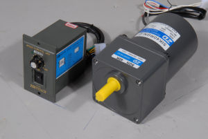 40W Speed Control Motor pictures & photos